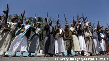 Jemen Konflikt