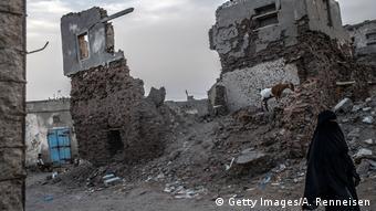 Jemen Konflikt (Getty Images/A. Renneisen)