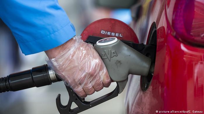 Dünya genelinde enerji ürünlerinde fiyatlar yükselişte