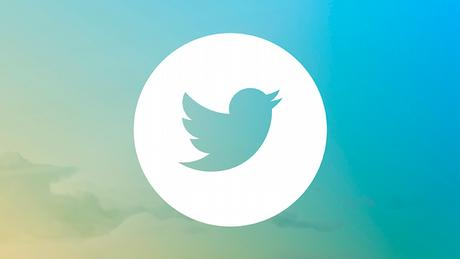 Banner Twitter Icon - DW Freedom Speech. Expression. Media.