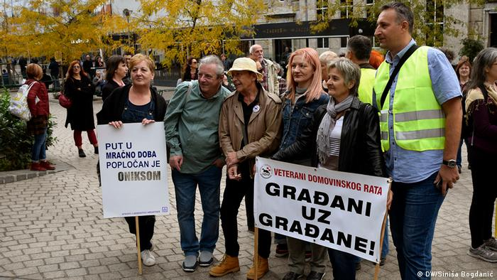 Kroatien Zagreb Proteste gegen Veträge mit Vatikan