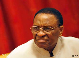 Niger : dix ans après son renversement, Mamadou Tandja a toujours des soutiens