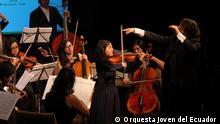 Orquesta Joven del Ecuador