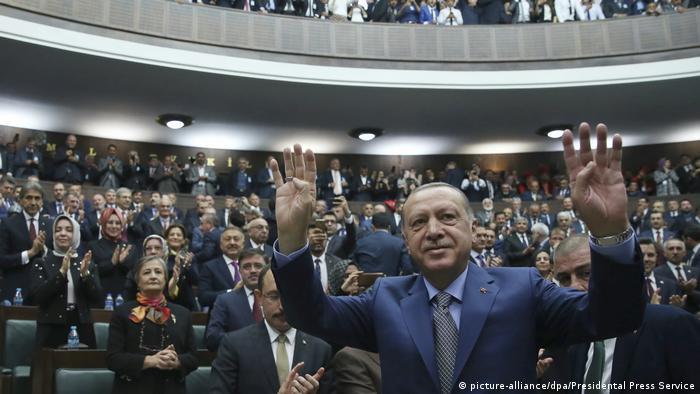 Istanbul, Türkei: Ermittlungen zu Ermordung des Journalisten Jamal Khashoggi
