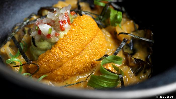 Maido es elegido el mejor restaurante de América Latina — Colombia