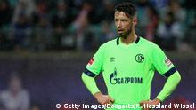 Bundesliga RB Leipzig vs. FC Schalke 04 | Mark Uth