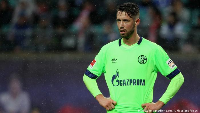 German Cup: Schalke′s new boys′ struggles highlighted by Mark Uth ...