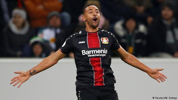 Cavalier Leverkusen look to make ground on rock solid RB Leipzig