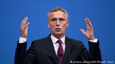 НАТО: Берлін у зоні досягнення нових російських ракет
