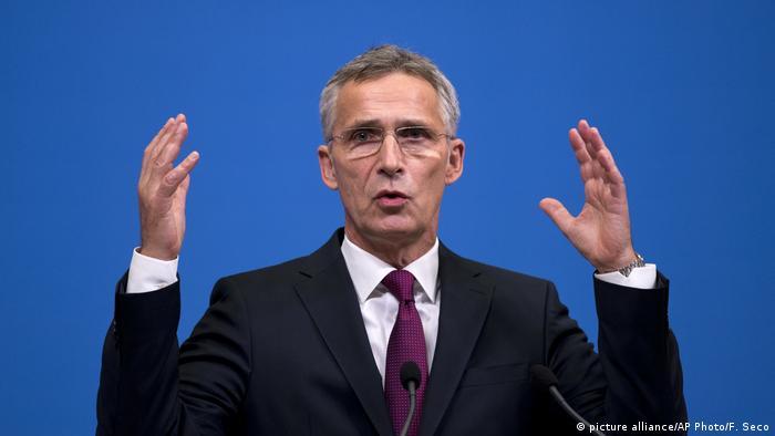 Германия выступает за продолжение диалога между Россией и НАТО