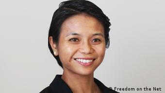 Mai Truong Freedom on the Net