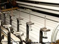 У виробництві енергоощадних ламп використовують шкідливу ртуть