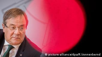 Amin Laschet a annoncé un moratoire de deux ans sur le déboisement de Hambach, mais il n'a fait que confirmer le status quo, selon BUND