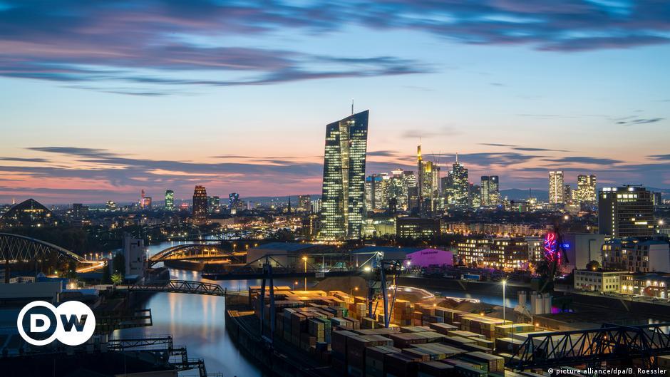 Stresstest: Europas Banken zeigen sich robust