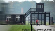 Gedenkstätte Konzentrationslager Stutthof