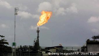 Η μείωση τιμών πετρελαίου έπληξε ιδιαίτερα τη Νιγηρία