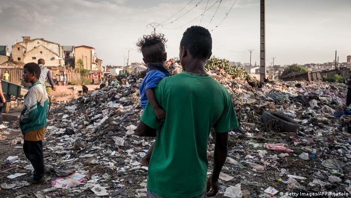 Patrimônio dos 26 mais ricos equivale ao dos 50% mais pobres do mundo