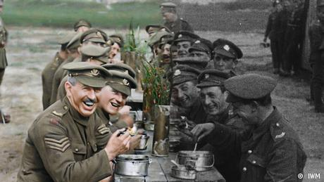 They shall not grow old Film Peter Jackson