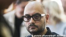 Russischer Regisseur Kirill Serebrennikow