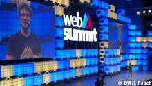 Web Summit 2017 in Lissabon
