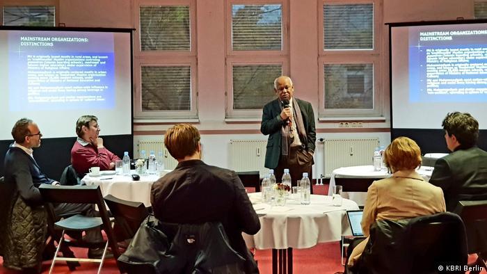 Deutschland Islam-Dialog (KBRI Berlin)