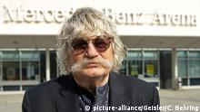 Karl Jenkins 'The Armed Man: A Mass for Peace' in Berlin