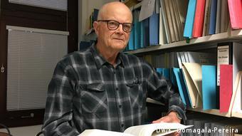 Το βιβλίο του ιστορικό Καρλ Χάιντς Ροτ «Γερμανικές Πολεμικές Επανορθώσεις: Η Ελλάδα Μπορεί» κυκλοφόρησε φέτος και στην Ελλάδα.