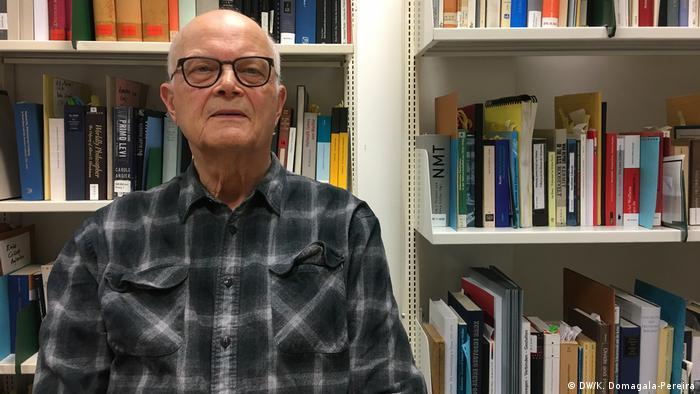 Karl Heinz Roth, Historiker und Mediziner