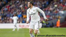 FC Barcelona - Real Madrid 5:1 Gareth Bale