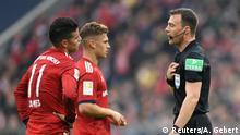 Bundesliga 10. Spieltag | FC Bayern München vs. FC Freiburg