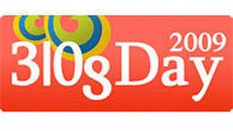Logo Blog Day 2009