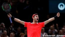 Tennis | ATP 1000 Paris Masters | Khachanov