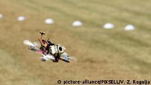 Kroatien | Dronen Wettkampf