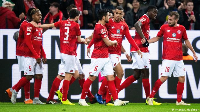 Opinion: The Mainz way is an example for Bundesliga clubs