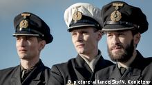 Filmszene TV-Serie Das Boot