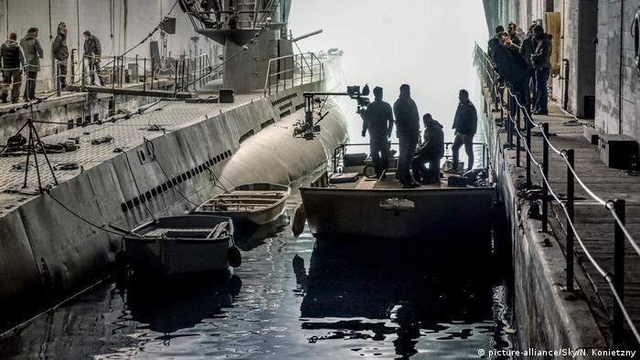 Classic anti-war film ′Das Boot′ resurfaces as a TV series | Film