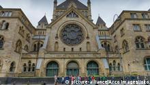 Deutschland Synagoge in Köln (picture-alliance/Arco Images/Joko)