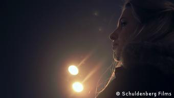 Головна героїня фільму У пошуках Європи Світлана Заліщук