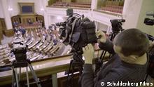Urkraine Doku Regisseur Kristof Gerega