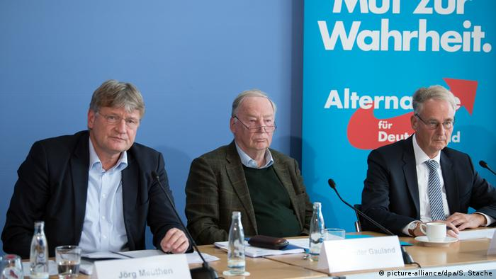 German media 'not falling for AfD anymore,' says OBS study