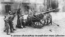 Deutschland Novemberrevolution 1918 Berlin