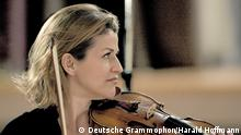 Musikerin Anne-Sophie Mutter