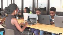 Made in Germany - Kigali Startups