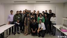 Halle - Fünfte Konferenz für Bengal Related Studies for Students and Young Scholars in der Martin Luther Universität