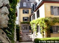 Beethoven House, Bonn