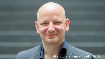 Социолог Оливер Декер