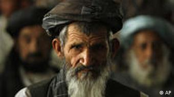 The Pashtuns are the largest ethnic community in Afghanistan