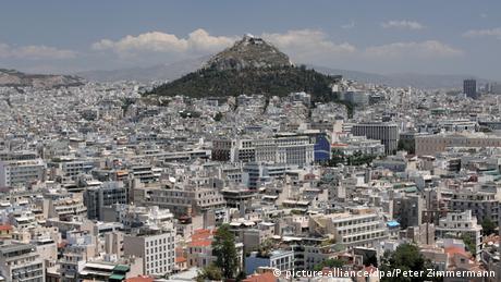 DW: Η ελάφρυνση του χρέους θα φέρει σκληρή εποπτεία στην Ελλάδα