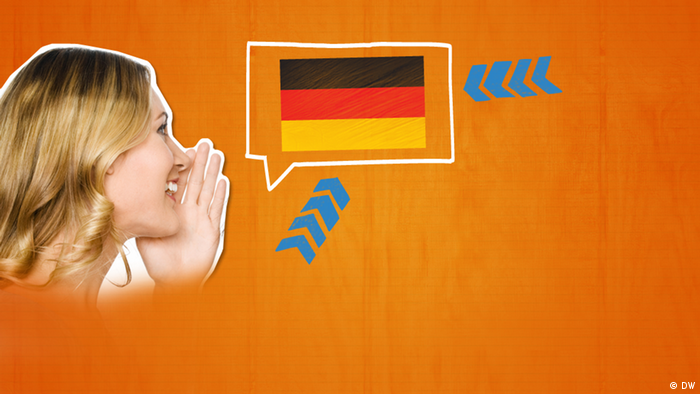 10 Learning German | Deutschtrainer – Lektionen | DW | 28 09 2016