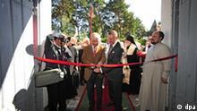 Museum Roter Stern in Wünsdorf eröffnet